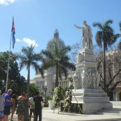 Menmorial Jose Marti User Photo