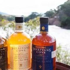 Sullivan's Cove用戶圖片