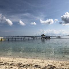 Virgin Island User Photo