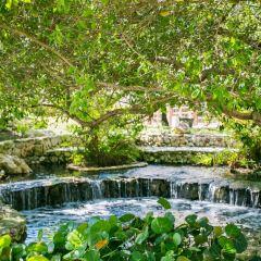 巴瓦羅馬納提公園用戶圖片