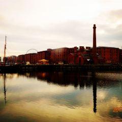 Albert Dock User Photo