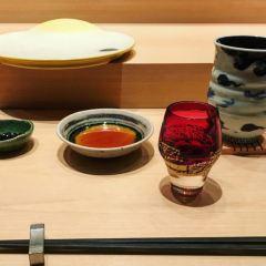 Sushi Tokami User Photo