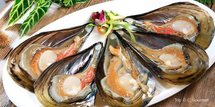 Yi Hao Xian Hai Yang Theme Restaurant1