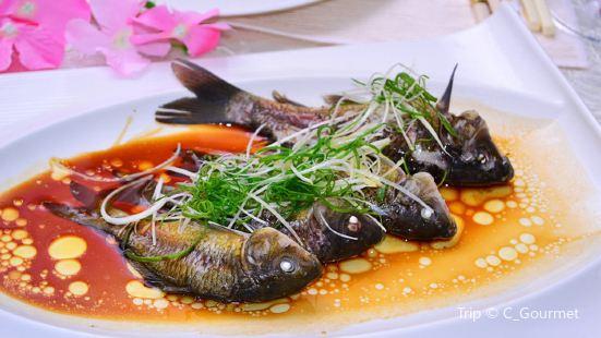 Mei Gui Western Restaurant (Huazhilian Hotel)