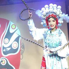 가이완얼∙리위안차관(개완아·이원다관, 쓰촨 전통극 변검 공연장) 여행 사진