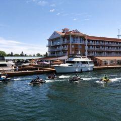 Boldt Yacht House用戶圖片