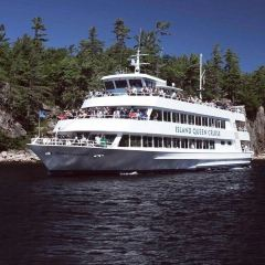 Island Queen Cruises User Photo