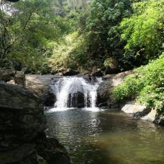 巴拉吳瀑布用戶圖片