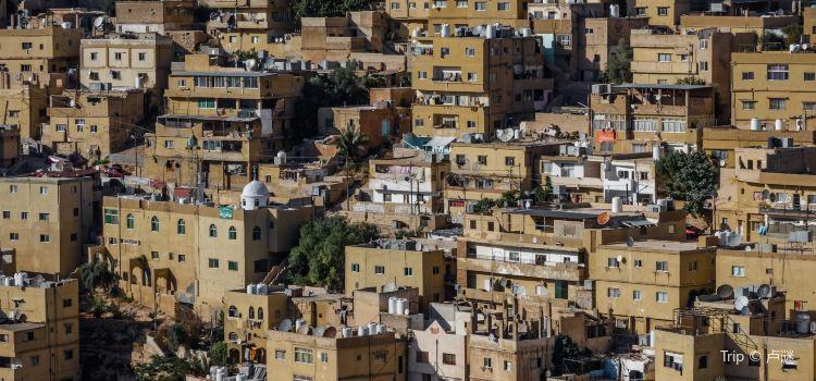 Amman City Tour3