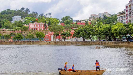 Sai Van Lake