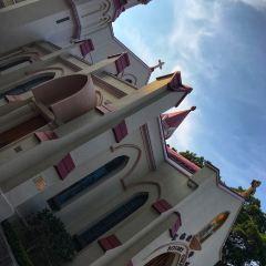 Tsim Sha Tsui Rosary Church User Photo