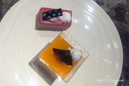 Hai Lan Hai Yang Theme Restaurant( Yalong Bay Ying Hotel )3