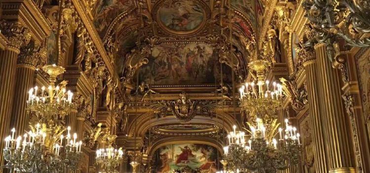 シャトレ、パリ音楽劇場3