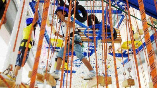 聰敏寶貝兒童運動樂園