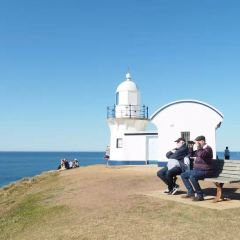 Tacking Point Lighthouse User Photo