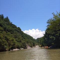 石牛寨蟒洞峽谷漂流用戶圖片