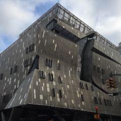 Cooper Union Foundation Building User Photo