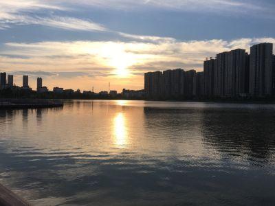 陳家湖公園