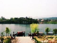 "Taohuatan (""Peach Blossom Pool"") User Photo"