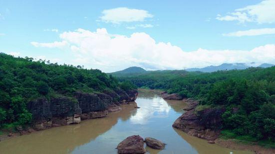 Longyan Motuo Village