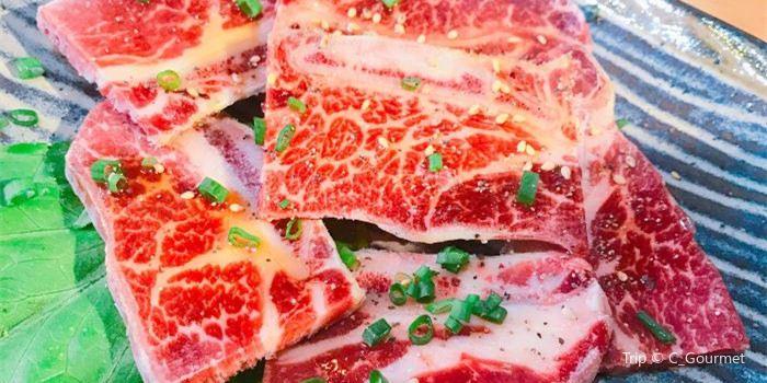 隱家本格日式燒肉(小松園店)2