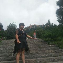 우롄산관광구(오련산풍경구) 여행 사진