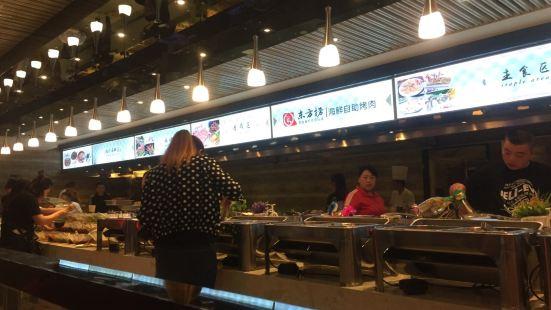 東方撈自助烤肉店
