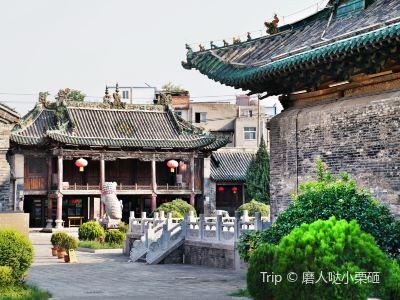 洛陽隋唐大運河博物館