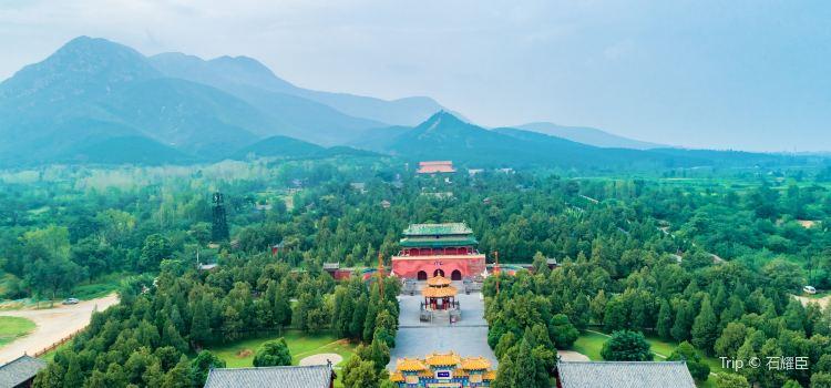 中岳景區2