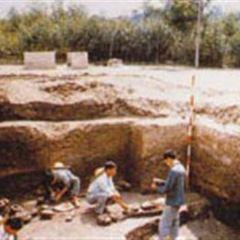 崧澤古文化遺址用戶圖片