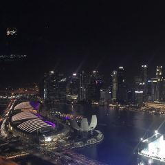 Singapore Flyer User Photo