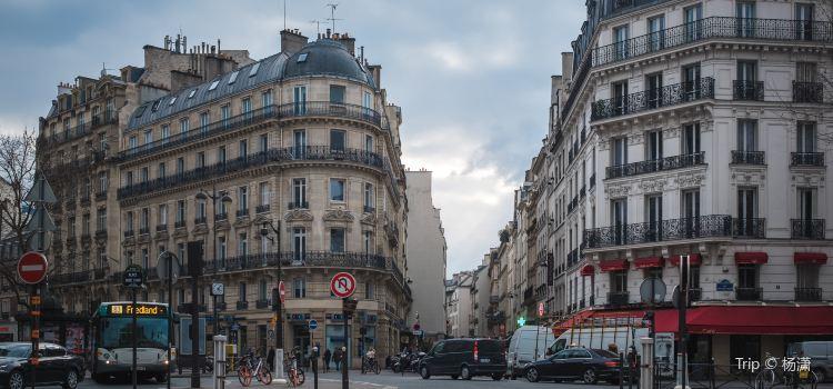 Faubourg Saint-Germain1