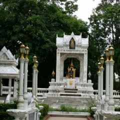 Wat Yansangwararam User Photo