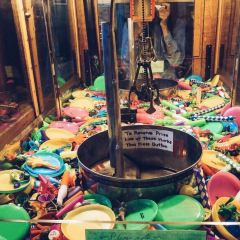 아케이드 박물관 여행 사진