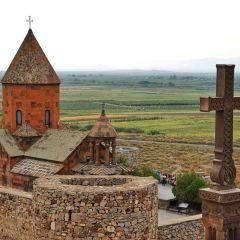 Khor Virap Monastery User Photo