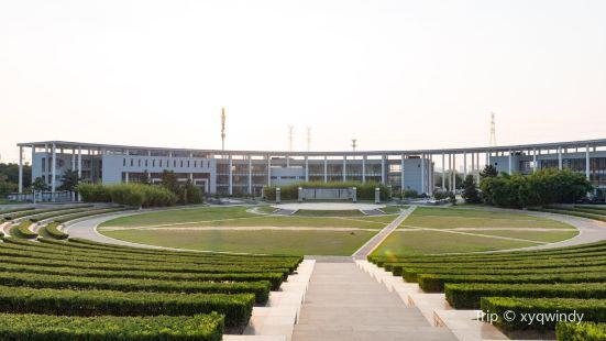 安徽大學學生活動中心