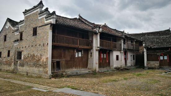 富川鳳溪村