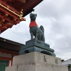 Senbon Torii User Photo