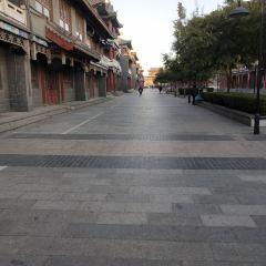 Qingfenglou User Photo