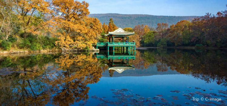 Liu Hui Pavilion