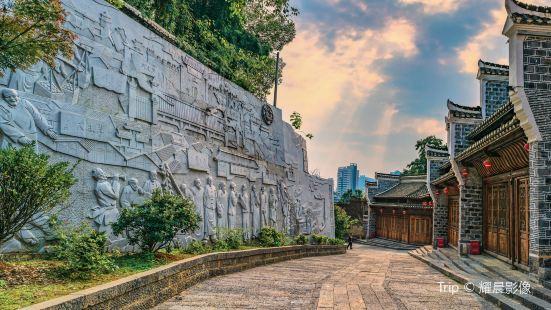 銅仁東山古建築群