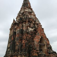 Wat Chaiwatthanaram User Photo