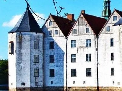 Glucksburger Schloss