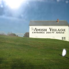 Amish Village User Photo
