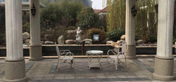 Aohua Weijing Hot Spring1