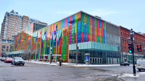 The Caisse de Depot et placement du Quebec
