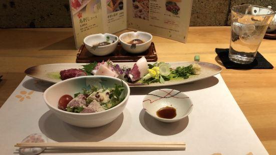 菅乃屋馬肉料理(上通店)