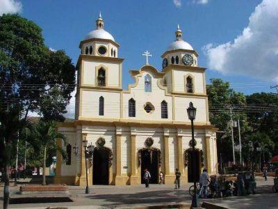 바실리카 산 후안 성당
