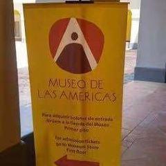 拉丁美洲博物館用戶圖片