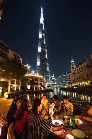 Dubai,christmastrip